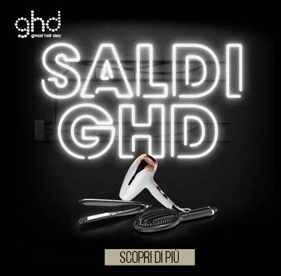 SALDI GHD